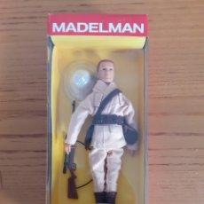 Madelman: MADELMAN CAZADOR SAFARI. ALTAYA.. Lote 177711817