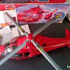 Madelman: HELICOPTERO MADELMAN. Lote 178387708
