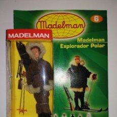 Madelman: MADELMAN EXPLORADOR POLAR. Lote 178822280