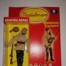 Madelman: MADELMAN TRAMPERO. Lote 178822417