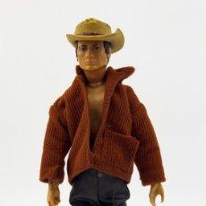 Madelman: MADELMAN 2º GENERACION CON ROPA EQUIPO SHERIFF ORIGINAL. Lote 180183732