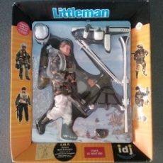 Madelman: LITTLEMAN TROPA DE MONTAÑA MADELMAN. Lote 180196307