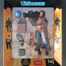 Madelman: LITTLEMAN REPORTERO DE GUERRA MADELMAN. Lote 180196435