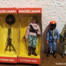 Madelman: LOTE MADELMAN ALTAYA. Lote 180289701