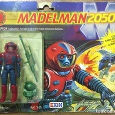 Madelman: MADELMAN 2050 SERPION. Lote 180330741