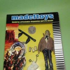 Madelman: MADELMAN MADELTOYS SHERIFF.. Lote 183683591