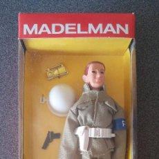 Madelman: MADELMAN POLICIA MILITAR ALTAYA. Lote 183906120