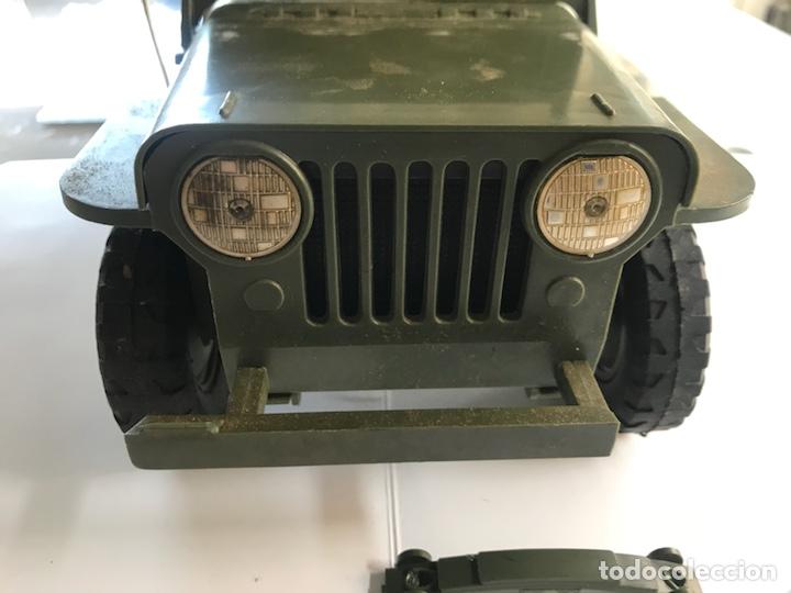 Madelman: Madelman jeep misión campaña - Foto 2 - 184347945