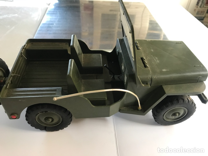Madelman: Madelman jeep misión campaña - Foto 4 - 184347945