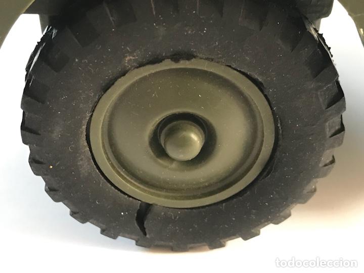 Madelman: Madelman jeep misión campaña - Foto 6 - 184347945