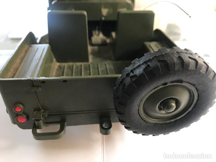 Madelman: Madelman jeep misión campaña - Foto 7 - 184347945