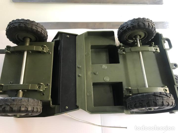 Madelman: Madelman jeep misión campaña - Foto 12 - 184347945