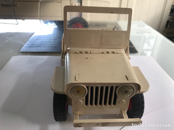 Madelman: Madelman jeep misión safari - Foto 2 - 184348450