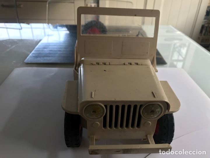 Madelman: Madelman jeep misión safari - Foto 3 - 184348450