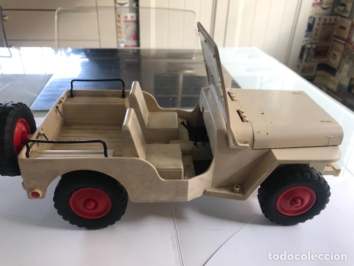 Madelman: Madelman jeep misión safari - Foto 4 - 184348450