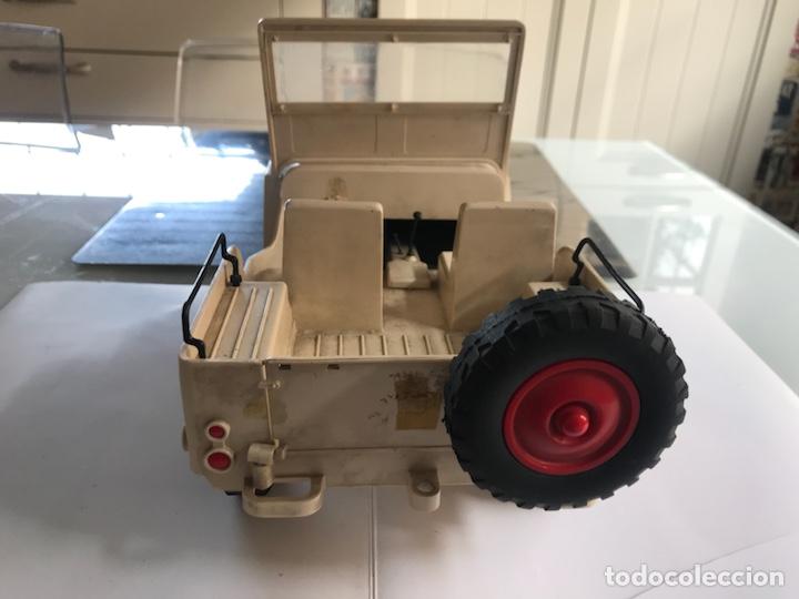 Madelman: Madelman jeep misión safari - Foto 5 - 184348450
