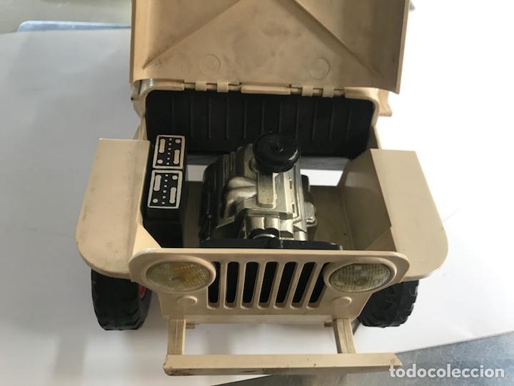 Madelman: Madelman jeep misión safari - Foto 9 - 184348450