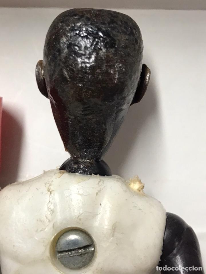 Madelman: Madelman porteador negro mision safari atomiun - Foto 5 - 184381847