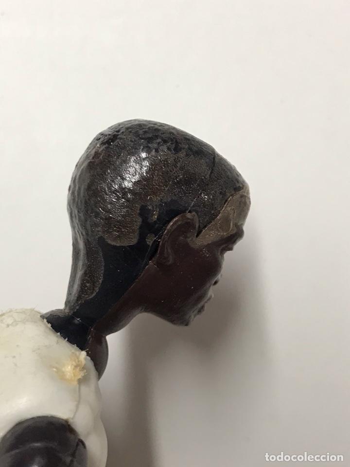 Madelman: Madelman porteador negro mision safari atomiun - Foto 6 - 184381847