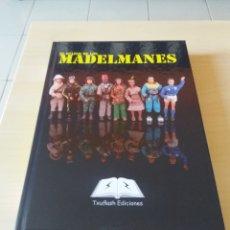 Madelman: EL DIARIO DE LOS MADELMANES - NUEVO. Lote 189338497