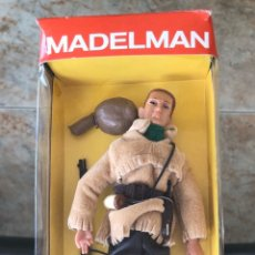 Madelman: MADELMAN TRAMPERO. Lote 189706931