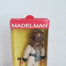 Madelman: MALDEMAN ALTAYA BUZO. Lote 194218847