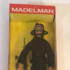 Madelman: MADELMAN ALTAYA HOMBRE RANA NUEVO EN CAJA, NÚMERO 4. Lote 194322528