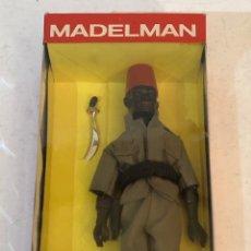 Madelman: MADELMAN ALTAYA PORTEADOR NUEVO EN CAJA, NÚMERO 11. Lote 194324400