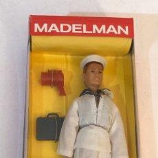 Madelman: MADELMAN ALTAYA MARINERO NUEVO EN CAJA, NÚMERO 12. Lote 194327310