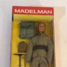 Madelman: MADELMAN ALTAYA TROPA DE MONTAÑA NUEVO EN CAJA, NÚMERO 13. Lote 194327460