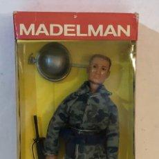 Madelman: MADELMAN ALTAYA INFANTERÍA DE MARINA NUEVO EN CAJA, NÚMERO 15. Lote 194327712