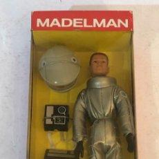 Madelman: MADELMAN ALTAYA ASTRONAUTA NUEVO EN CAJA, NÚMERO 29. Lote 194348345