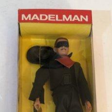 Madelman: MADELMAN ALTAYA ENMASCARADO NUEVO EN CAJA, NÚMERO 39. Lote 194349385