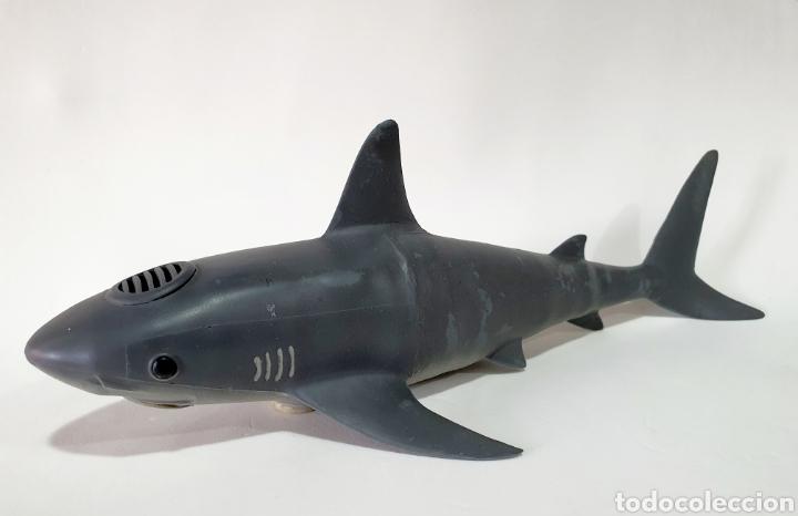 Madelman: Tiburón escala Madelman - Foto 4 - 194503968