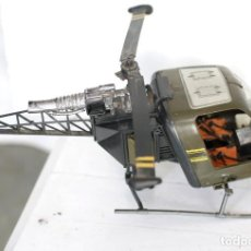 Madelman: HELICOPTERO MADERLMAN. Lote 194908742