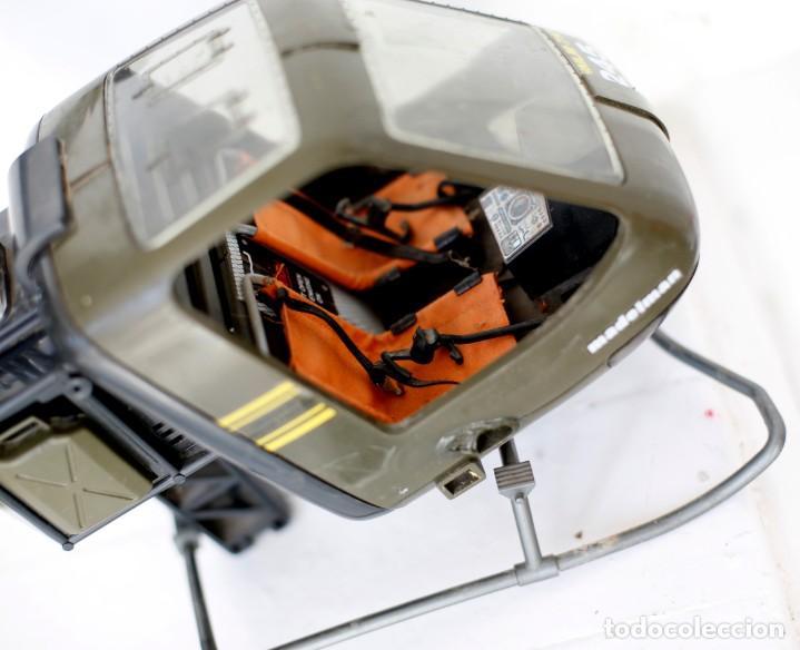 Madelman: Helicoptero Maderlman - Foto 2 - 194908742