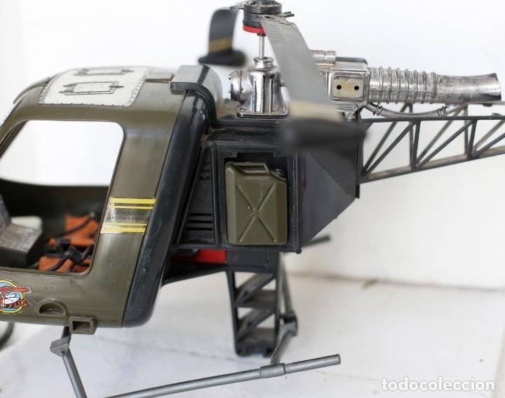 Madelman: Helicoptero Maderlman - Foto 4 - 194908742