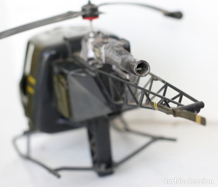 Madelman: Helicoptero Maderlman - Foto 5 - 194908742