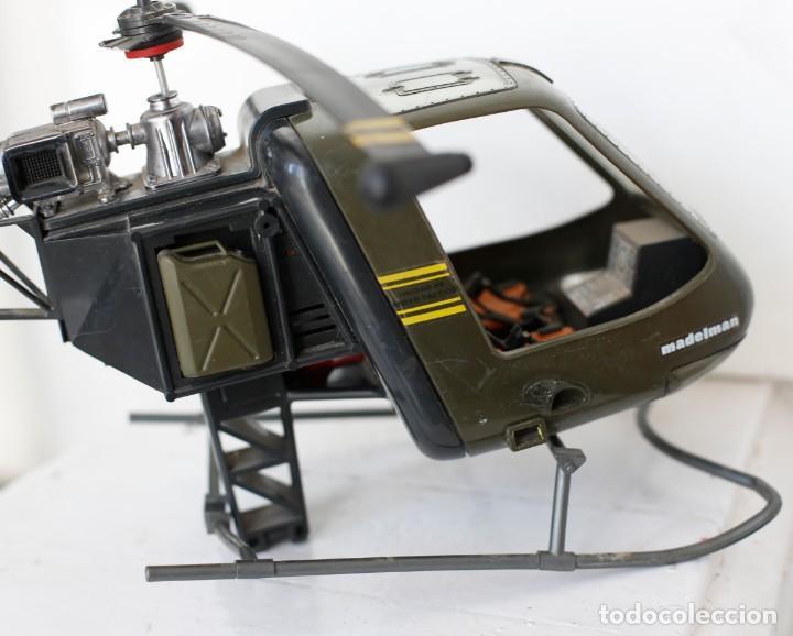 Madelman: Helicoptero Maderlman - Foto 6 - 194908742