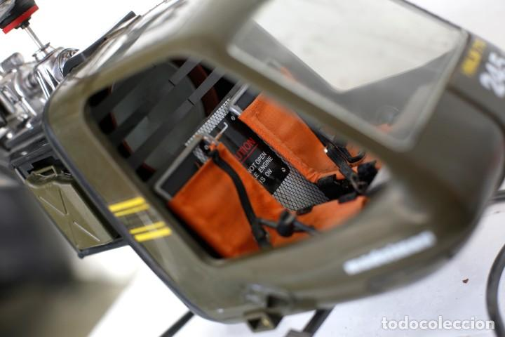 Madelman: Helicoptero Maderlman - Foto 7 - 194908742