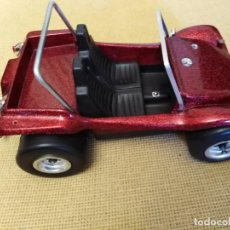 Madelman: WOLKSWAGEN BUGGY SUPERMAN MADELMAN. Lote 194945206