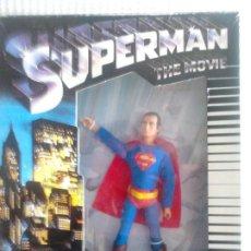 Madelman: MADELMAN SUPERMAN EN CAJA ORIGINAL. Lote 195125461