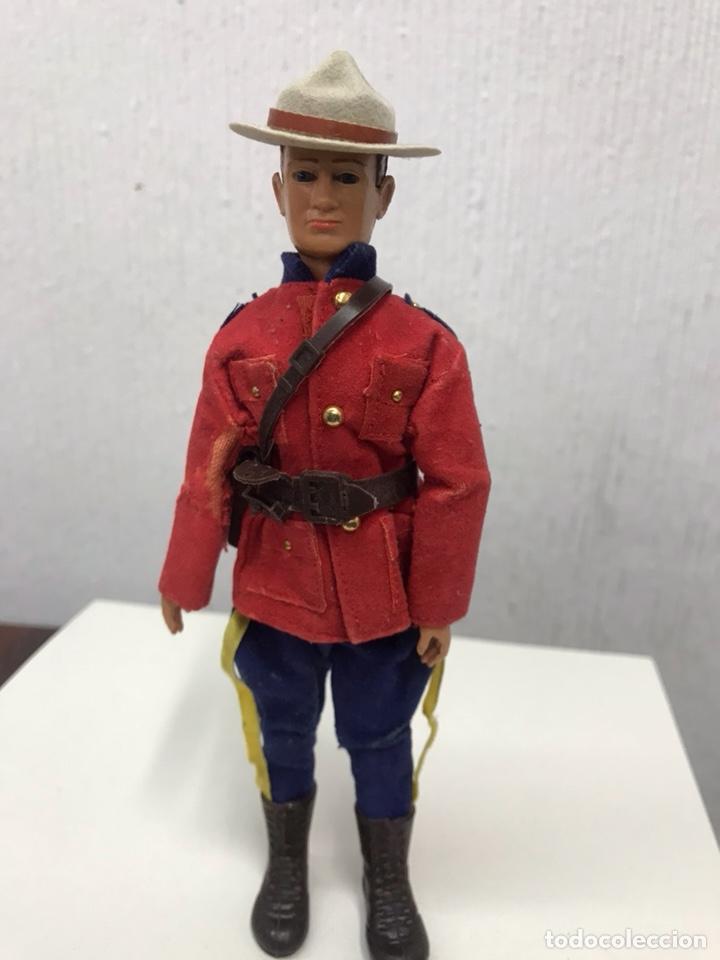 Madelman: Madelman policía montada del Canada - Foto 11 - 195202451