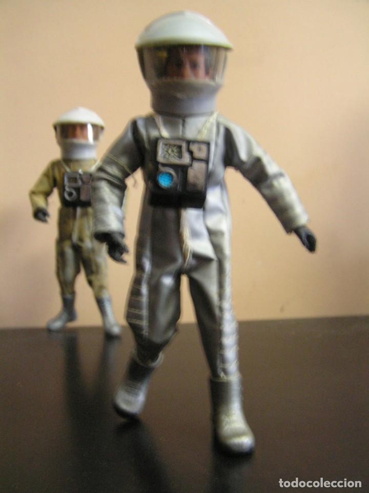 Madelman: Madelman MDE original segunda generación. Astronauta 2001 Odisea Espacial. Unico en TC. Completo - Foto 4 - 195318840