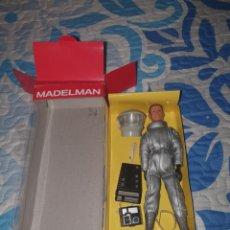 Madelman: MADELMAN 2001. Lote 195510890