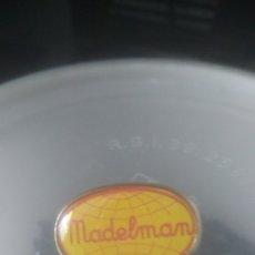 Madelman: MADELMAN ORIGINAL. PIN AÑOS 70 U 80 QUE SE REGALABA EN LAS JUGUETERIAS CON LA COMPRA DE CAJAS DE MAD. Lote 196338650
