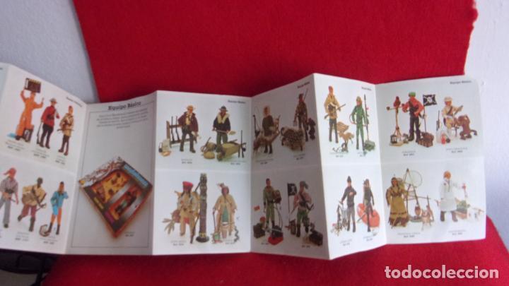 Madelman: librito muestrario los madelman en accion - Foto 3 - 199268375