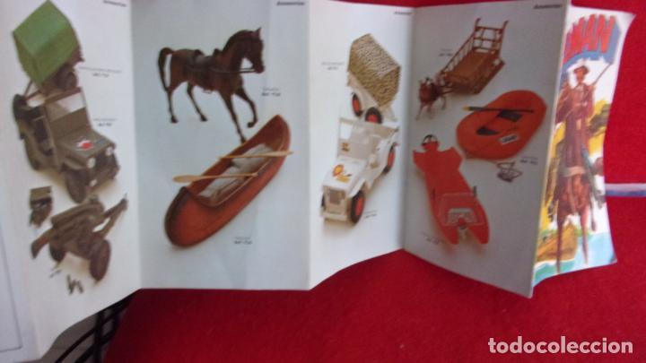 Madelman: librito muestrario los madelman en accion - Foto 4 - 199268375