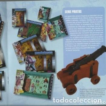 Madelman: Catálogo especial Aniversario 50 años Madelman - Foto 3 - 204592347