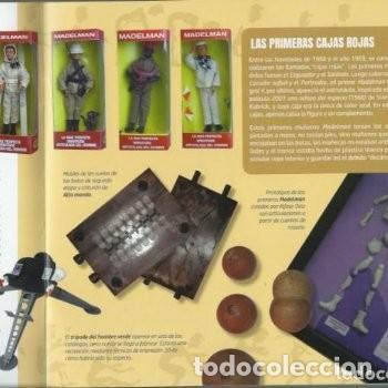 Madelman: Catálogo especial Aniversario 50 años Madelman - Foto 4 - 204592347